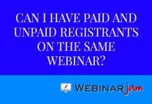 Paid And Unpaid Registrants1