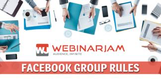 WJ FB Group Rules