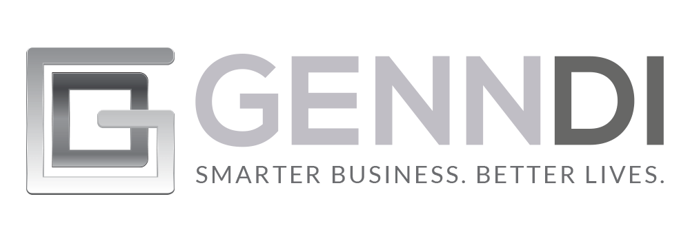 Genndi - smarter business. better lives.