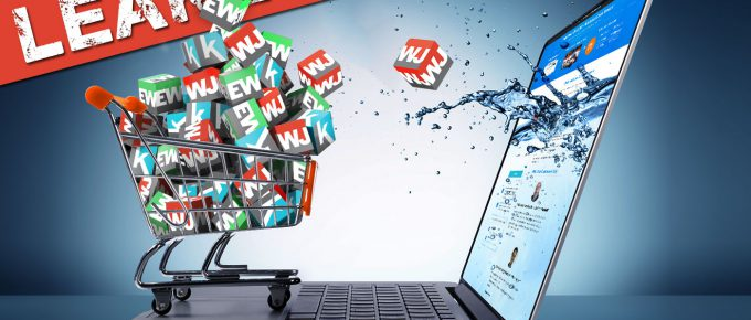 Shopping cart, checkout page, ecommerce best practice