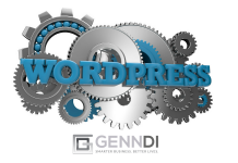 Wordpress is a great website building tool