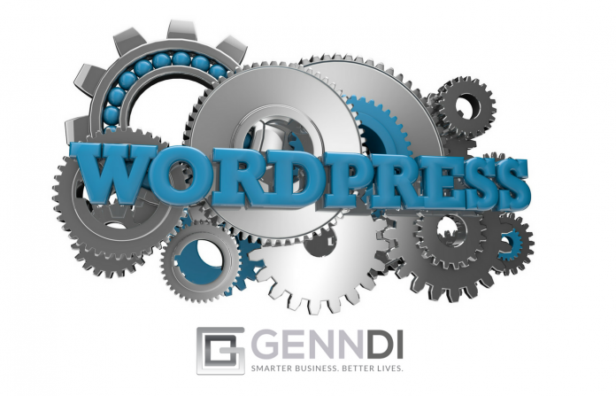 Wordpress is a great website building tool