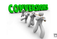 The four strategies in this series implemented together will skyrocket your conversion rate.