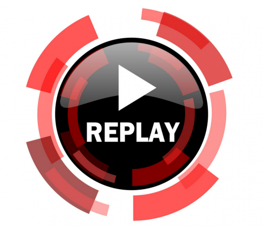 Make your webinar unmissable by offering a replay.