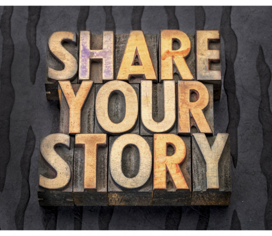 Following these five story steps will lead to great webinar content success.