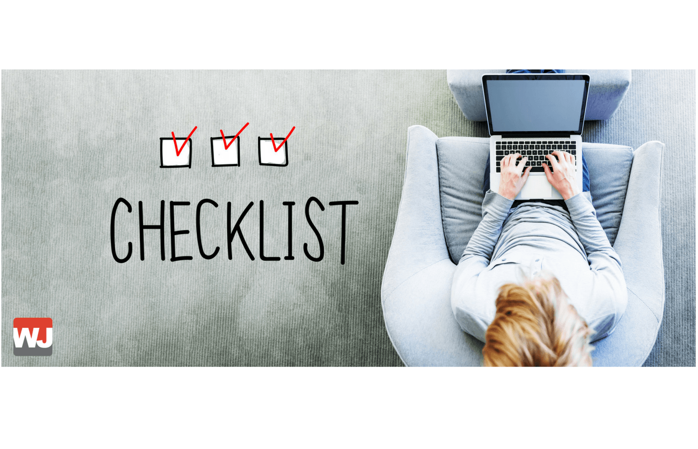 Checklists allow you to achieve more profit!