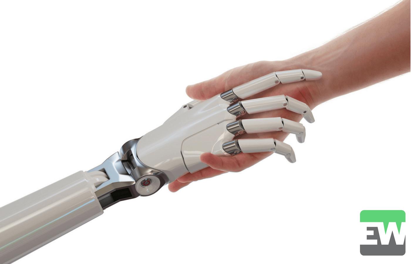 Embrace automation