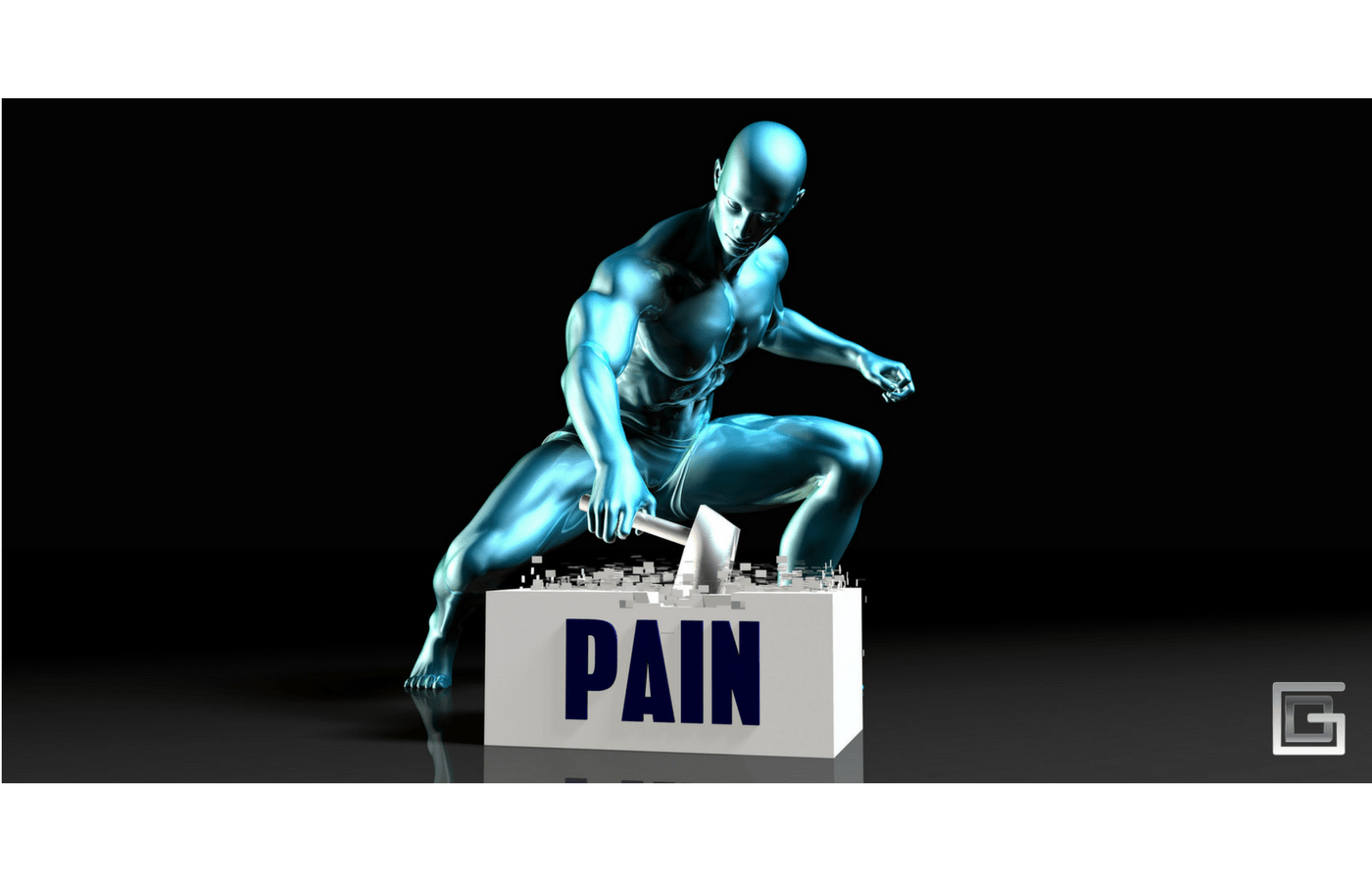 Focus on the ways your product eliminates pain