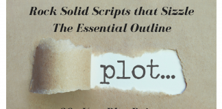 Write a high converting script with these 30 essential plot points