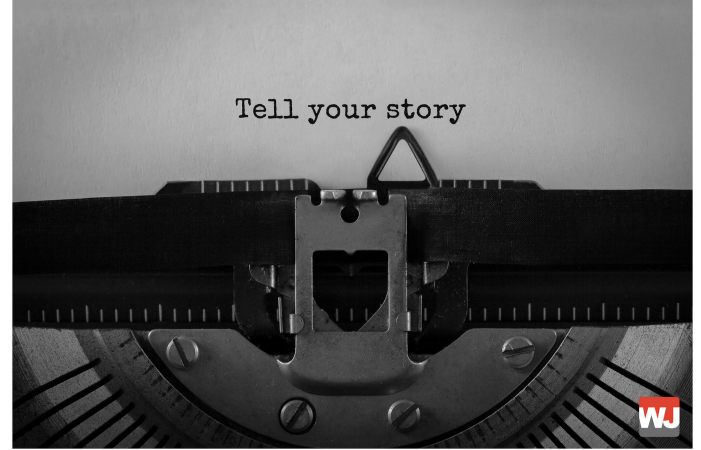Tell your personal story or use a case study to allow your audience to take a breath while holding their attention.