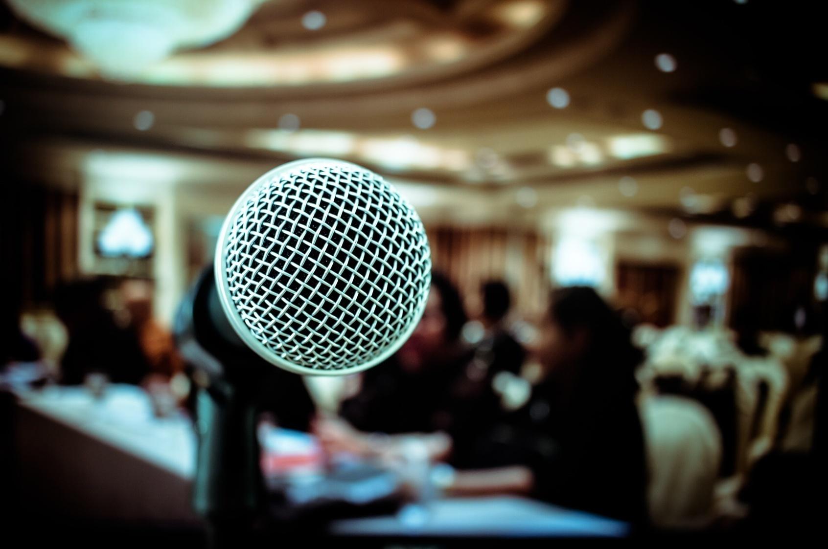 Grab Their Attention When Speaking